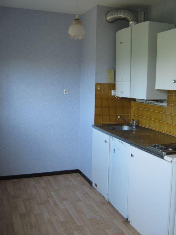 Appartement à louer 1 30m2 à Limoges vignette-3