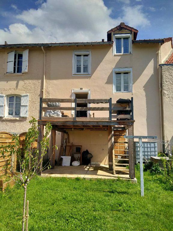 Maison à vendre 4 86m2 à Pierre-Buffière vignette-1