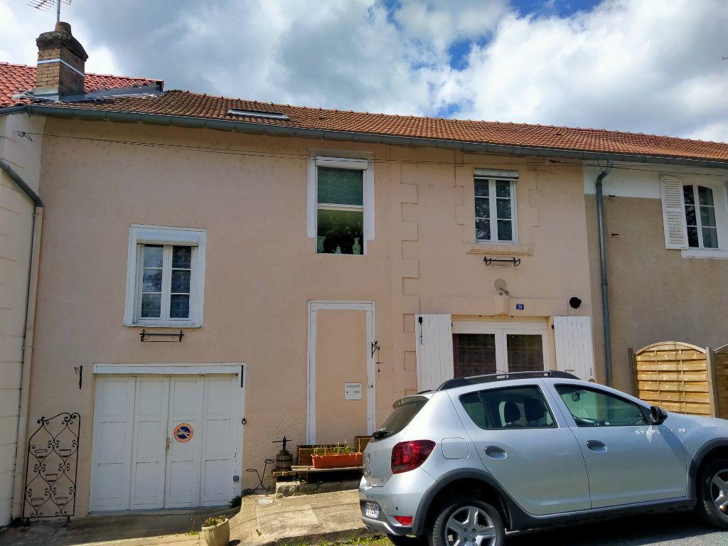 Maison à vendre 4 86m2 à Pierre-Buffière vignette-2