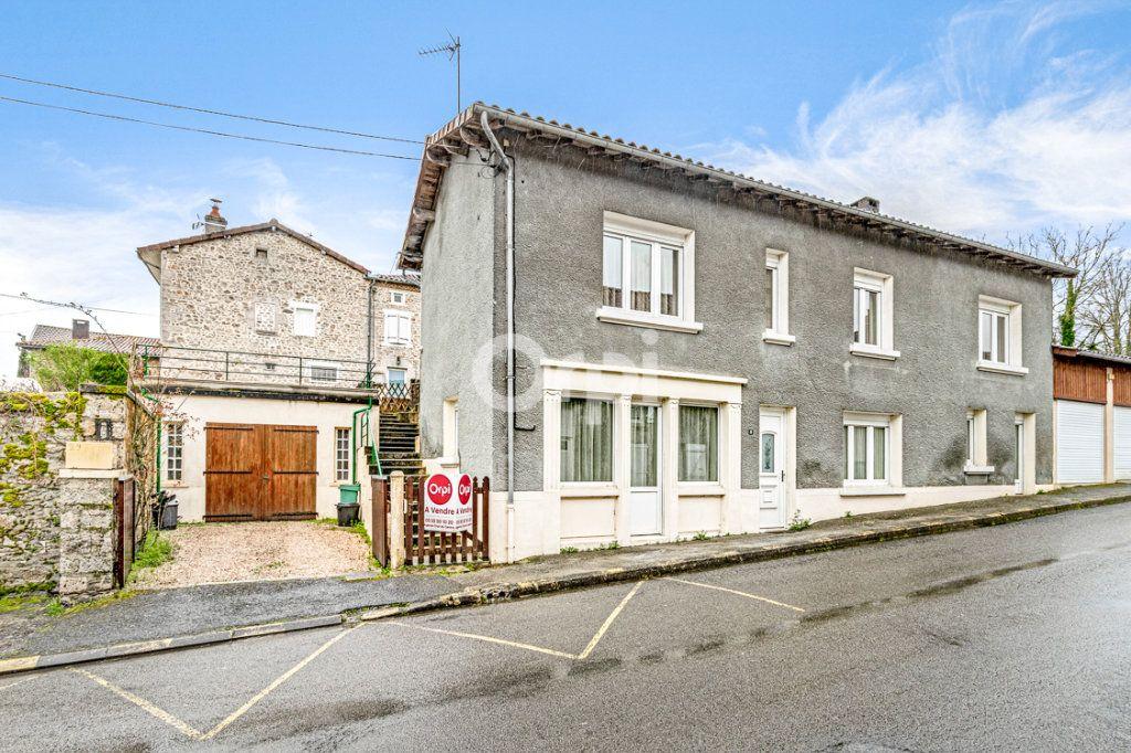 Maison à vendre 5 107.4m2 à Vaulry vignette-1
