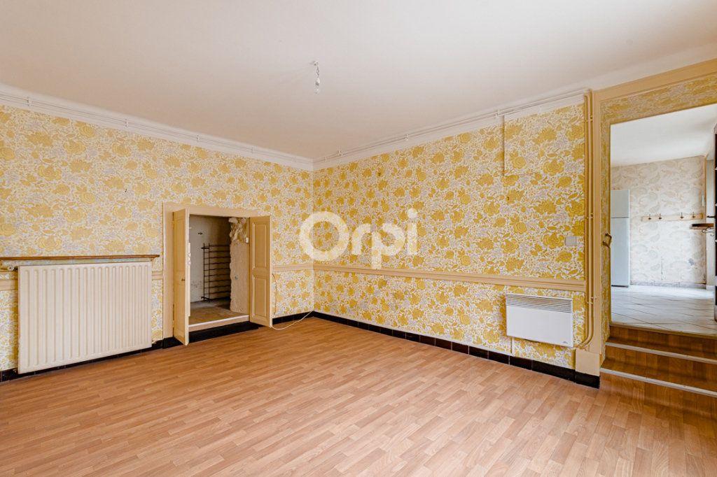 Maison à vendre 5 107.4m2 à Vaulry vignette-2