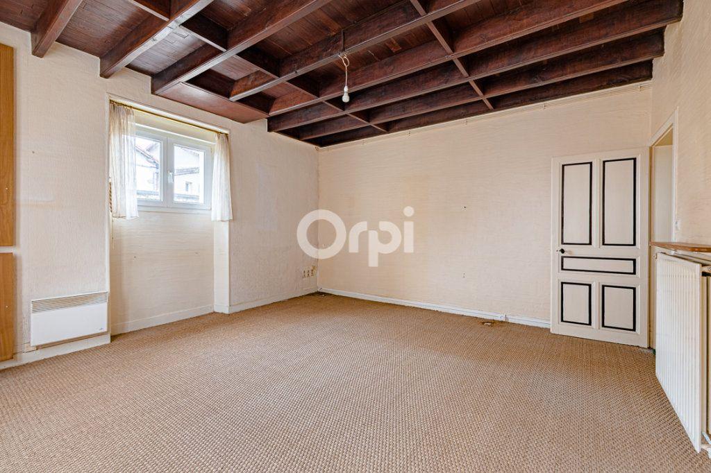 Maison à vendre 5 107.4m2 à Vaulry vignette-3