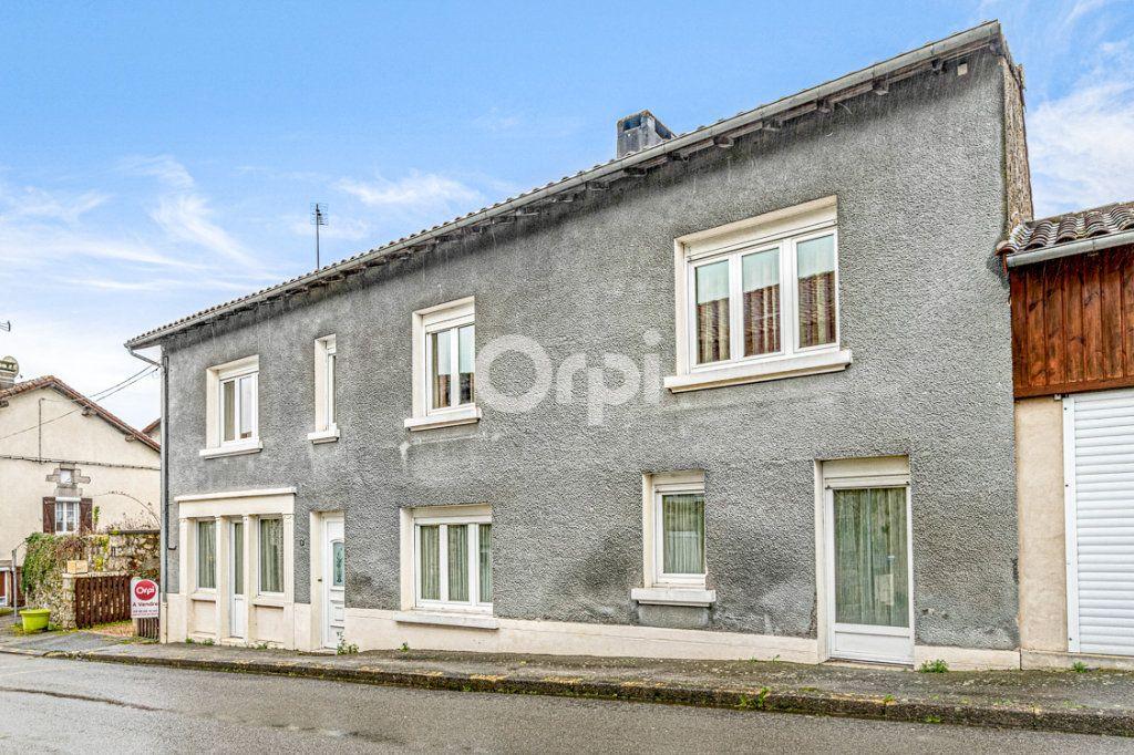 Maison à vendre 5 107.4m2 à Vaulry vignette-11
