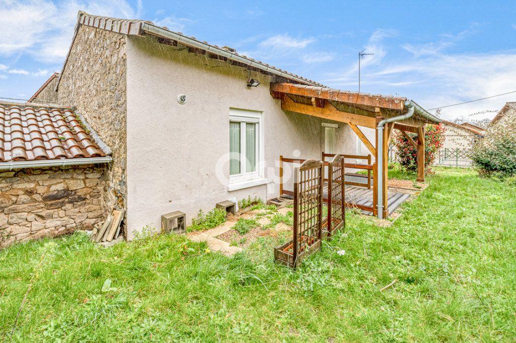Maison à vendre 5 107.4m2 à Vaulry vignette-12