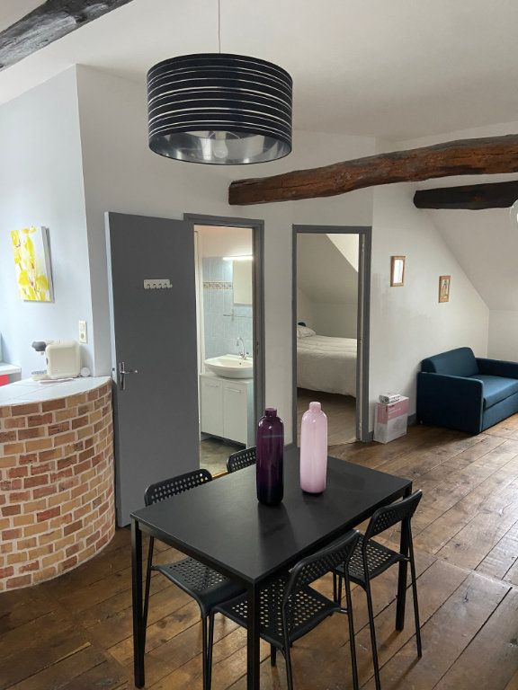 Appartement à louer 2 41.81m2 à Limoges vignette-1