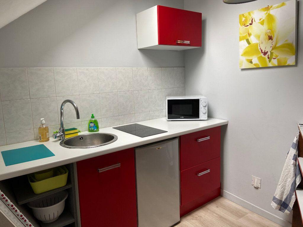 Appartement à louer 2 41.81m2 à Limoges vignette-2