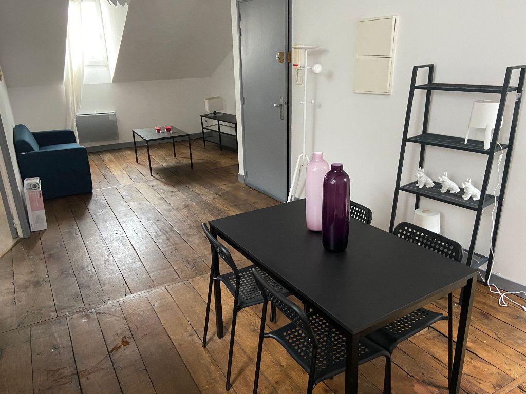 Appartement à louer 2 41.81m2 à Limoges vignette-3