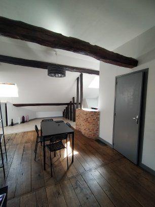 Appartement à louer 2 41.81m2 à Limoges vignette-4