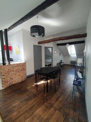 Appartement à louer 2 41.81m2 à Limoges vignette-5
