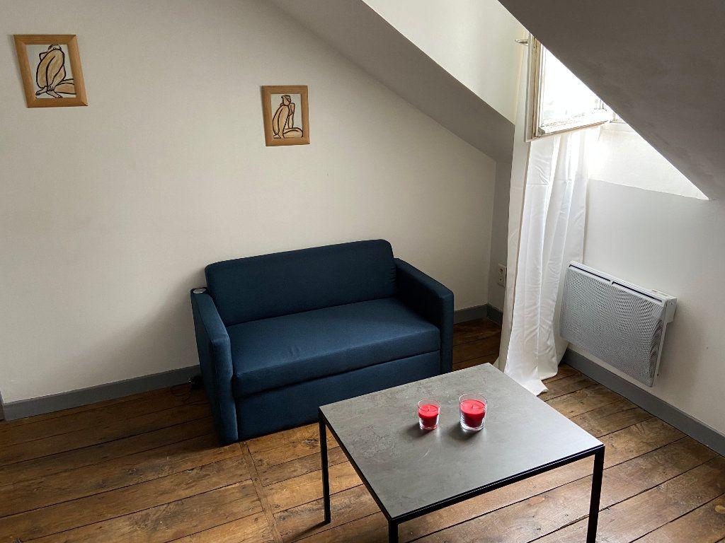 Appartement à louer 2 41.81m2 à Limoges vignette-6