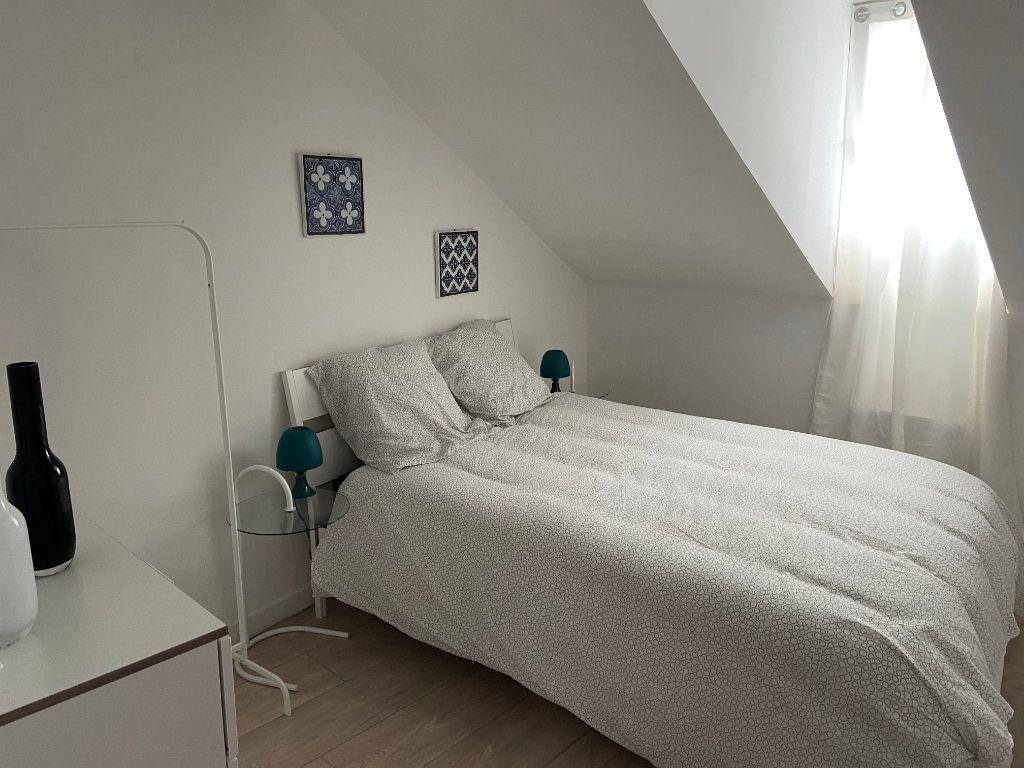 Appartement à louer 2 41.81m2 à Limoges vignette-7
