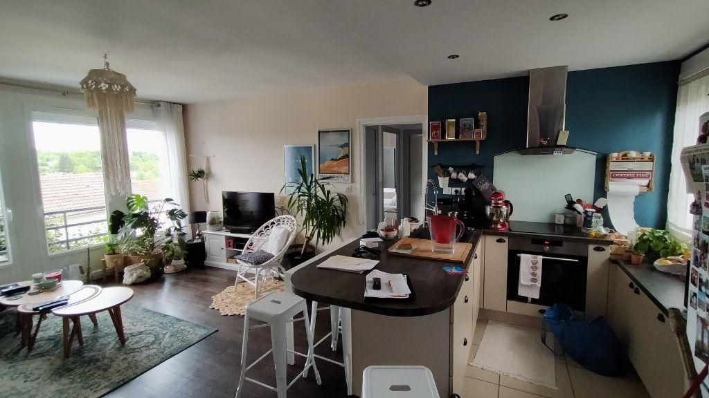 Maison à louer 3 60m2 à Limoges vignette-14