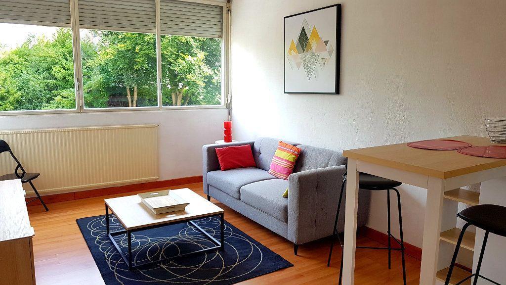 Appartement à louer 2 43.84m2 à Limoges vignette-2