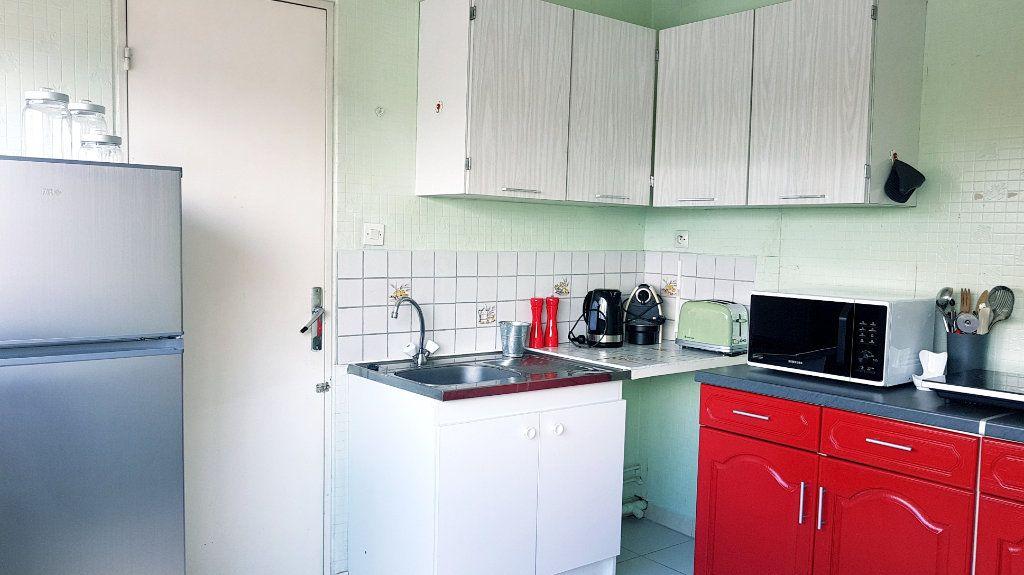 Appartement à louer 2 43.84m2 à Limoges vignette-4