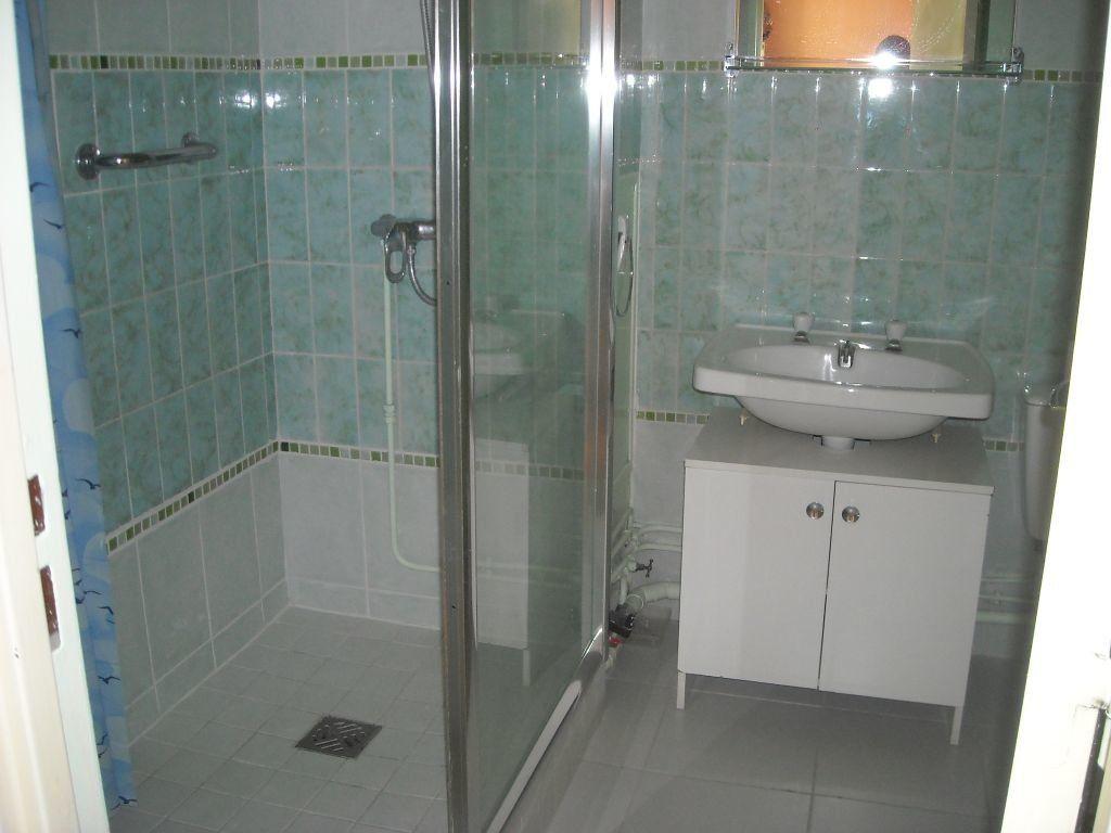 Appartement à louer 2 43.84m2 à Limoges vignette-5