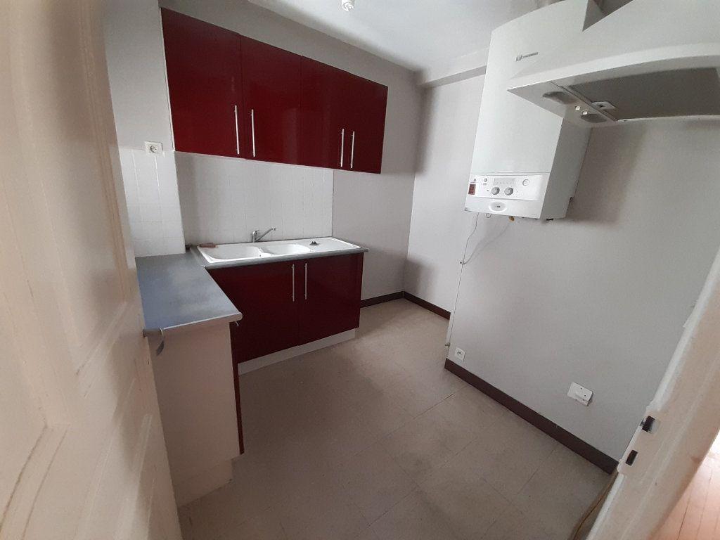 Appartement à louer 2 44.28m2 à Limoges vignette-1
