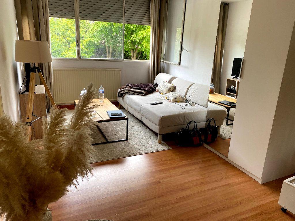 Appartement à vendre 2 45.4m2 à Limoges vignette-1