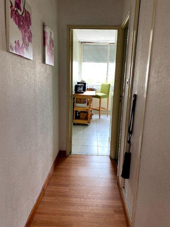 Appartement à vendre 2 45.4m2 à Limoges vignette-3