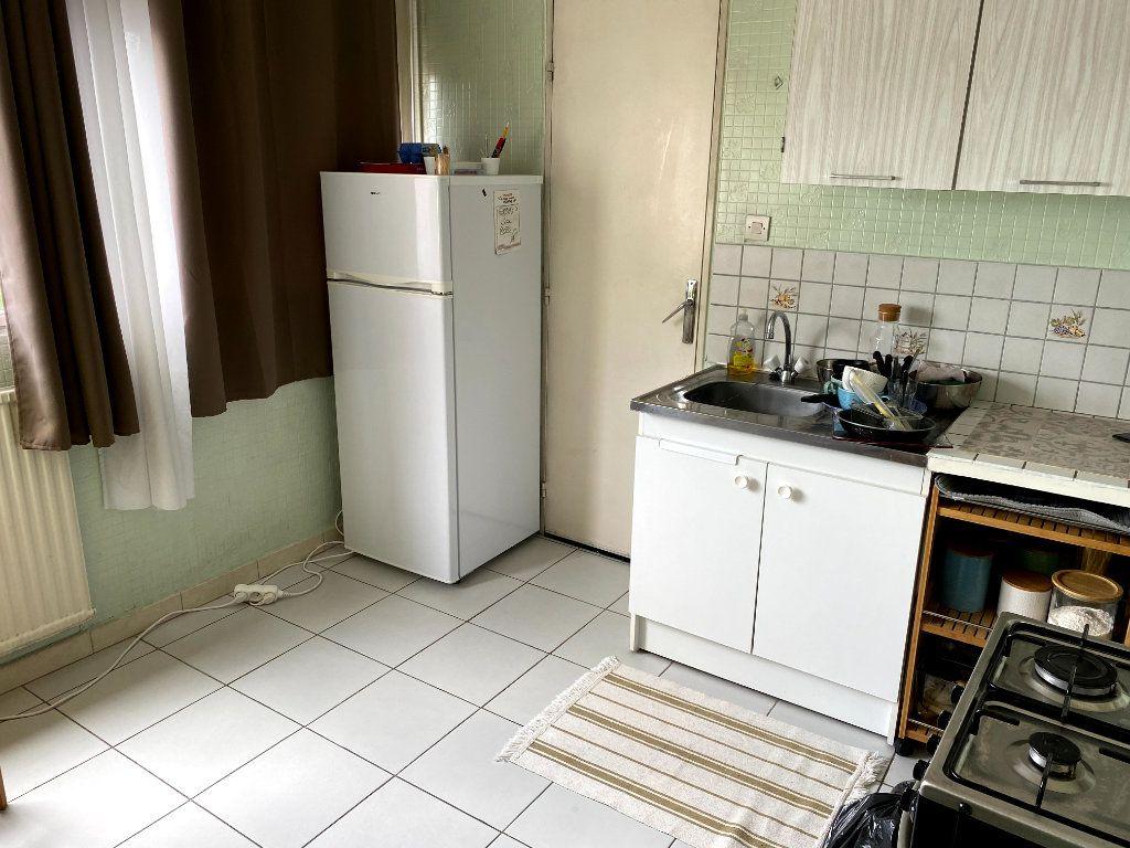 Appartement à vendre 2 45.4m2 à Limoges vignette-5