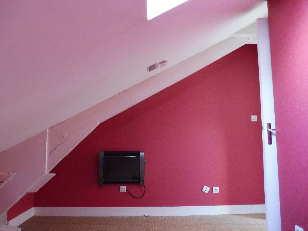 Appartement à louer 1 15m2 à Limoges vignette-2