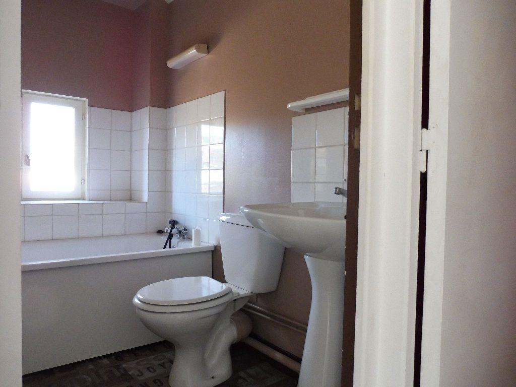 Appartement à louer 1 15m2 à Limoges vignette-5