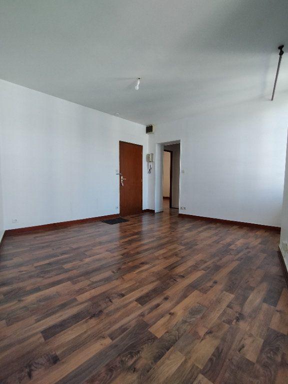 Appartement à louer 2 33.33m2 à Limoges vignette-1