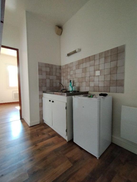 Appartement à louer 2 33.33m2 à Limoges vignette-5
