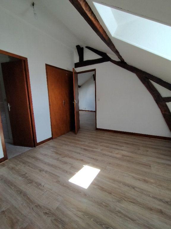 Appartement à louer 2 30.18m2 à Limoges vignette-2