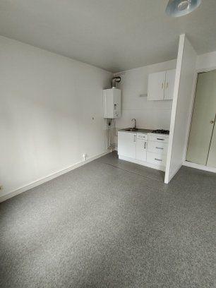 Appartement à louer 1 27.98m2 à Limoges vignette-1