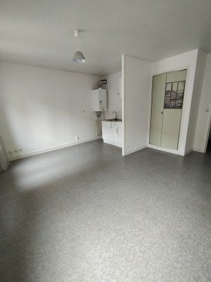 Appartement à louer 1 27.98m2 à Limoges vignette-2