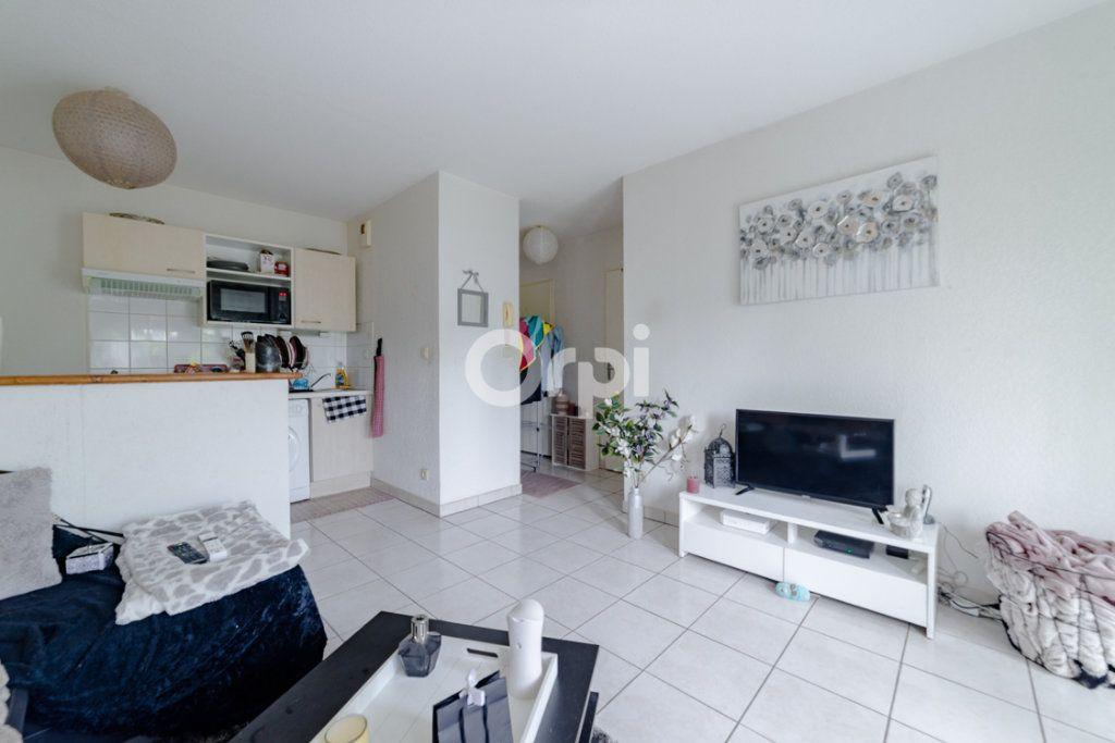 Appartement à louer 2 36m2 à Panazol vignette-8