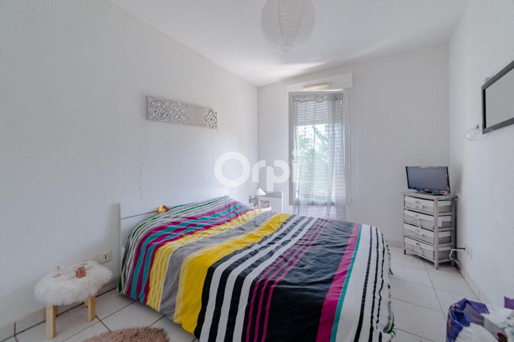 Appartement à louer 2 36m2 à Panazol vignette-9
