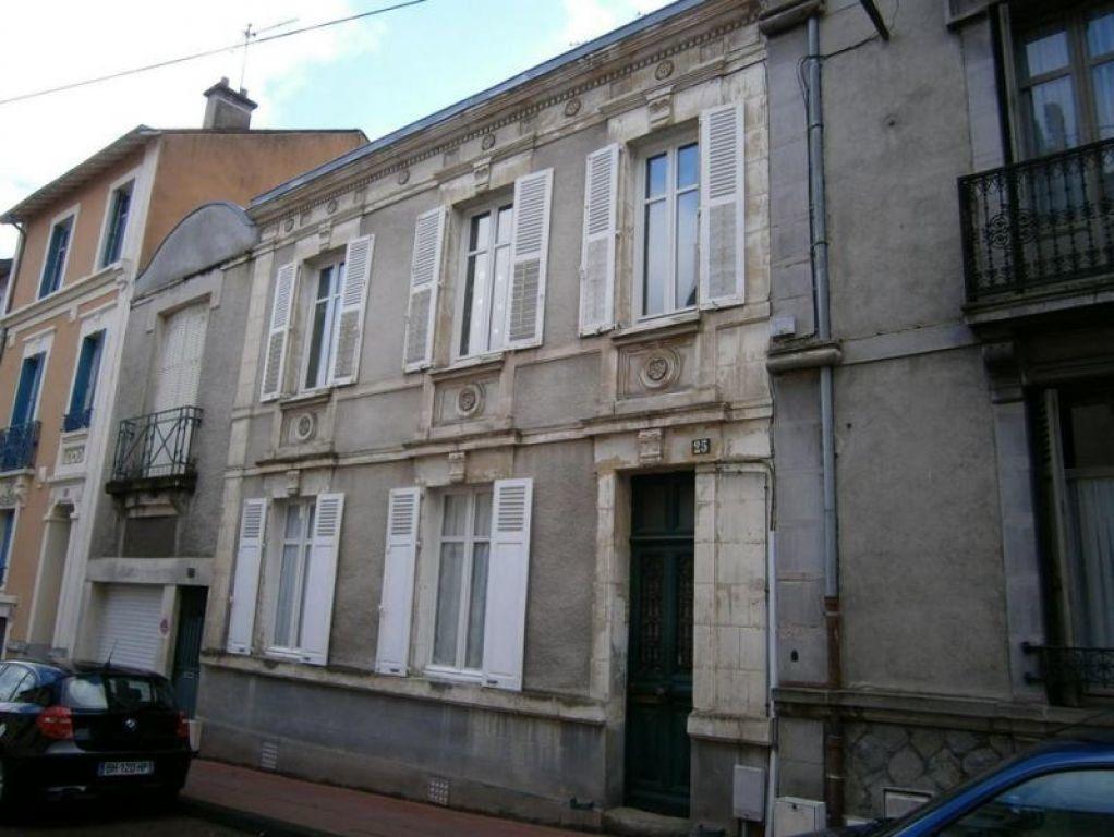 Appartement à louer 3 67.52m2 à Limoges vignette-7