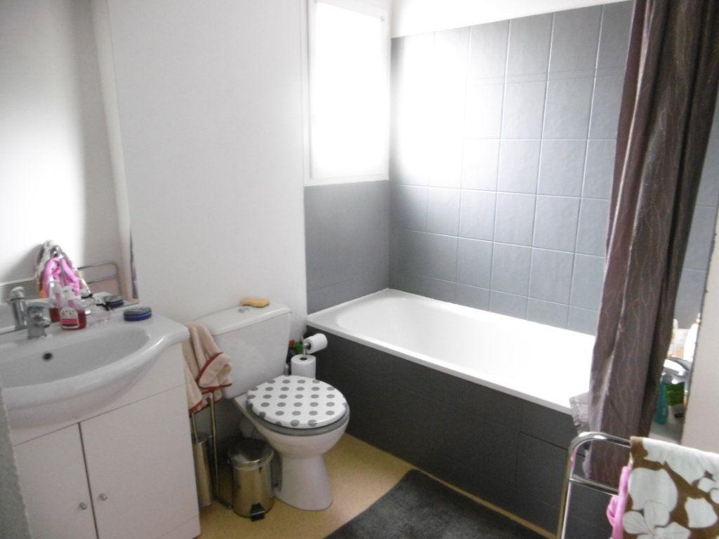 Appartement à louer 2 35.03m2 à Limoges vignette-4