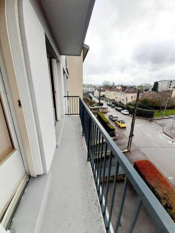 Appartement à louer 2 45m2 à Limoges vignette-6