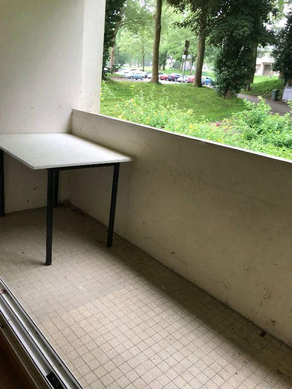 Appartement à louer 2 52.2m2 à Limoges vignette-2