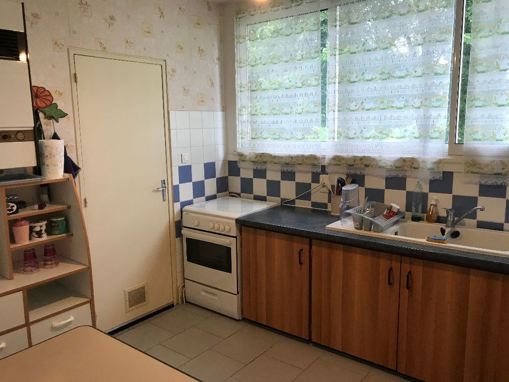 Appartement à louer 2 52.2m2 à Limoges vignette-3