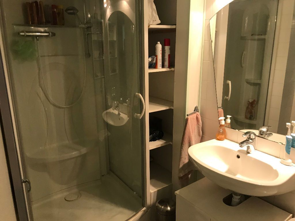 Appartement à louer 2 52.2m2 à Limoges vignette-4