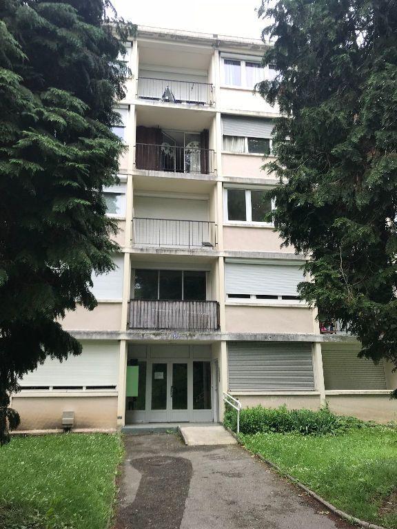 Appartement à louer 2 52.2m2 à Limoges vignette-6