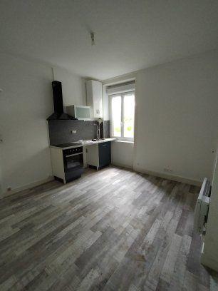 Appartement à louer 2 31.77m2 à Limoges vignette-1