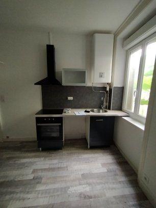 Appartement à louer 2 31.77m2 à Limoges vignette-2