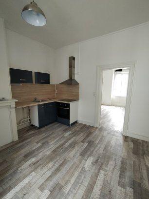 Appartement à louer 2 36.14m2 à Limoges vignette-1