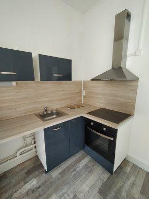 Appartement à louer 2 36.14m2 à Limoges vignette-3