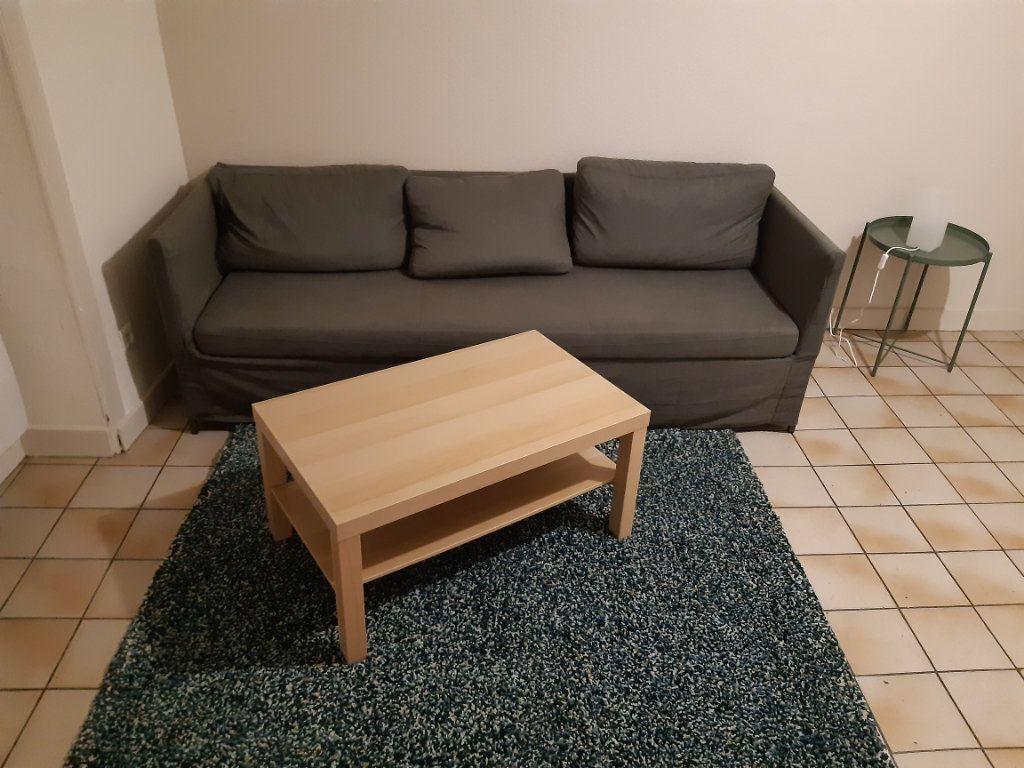 Appartement à louer 1 33m2 à Aixe-sur-Vienne vignette-1