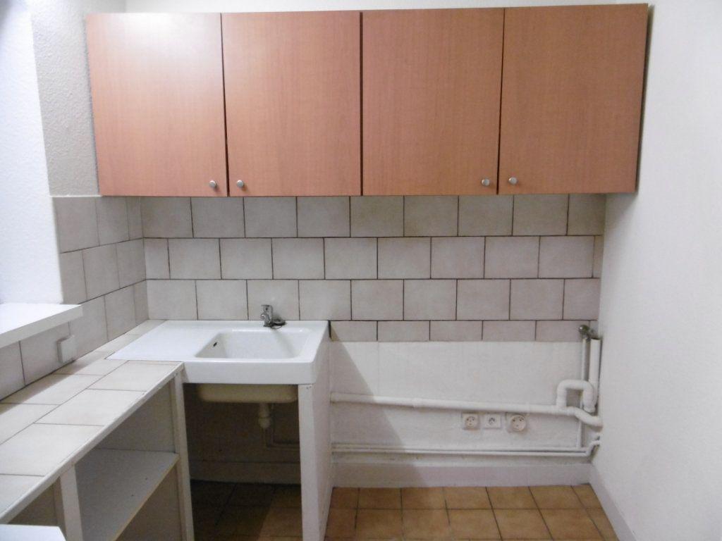 Appartement à louer 1 33m2 à Aixe-sur-Vienne vignette-4