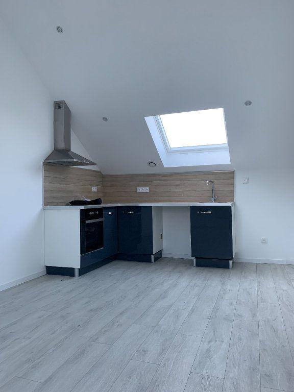 Appartement à louer 3 41.08m2 à Limoges vignette-1