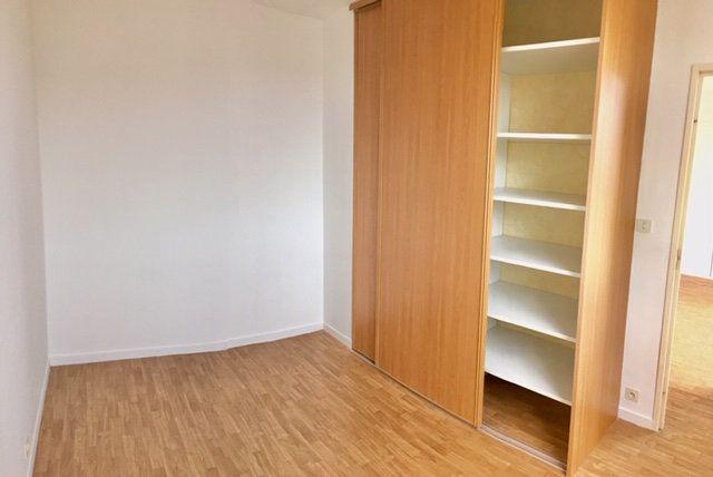 Appartement à louer 2 40m2 à Limoges vignette-2