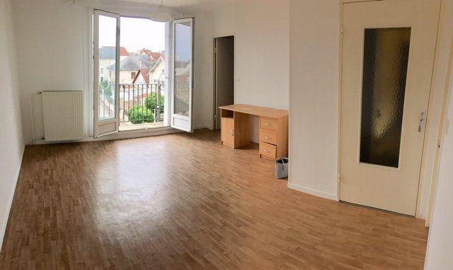 Appartement à louer 2 40m2 à Limoges vignette-7