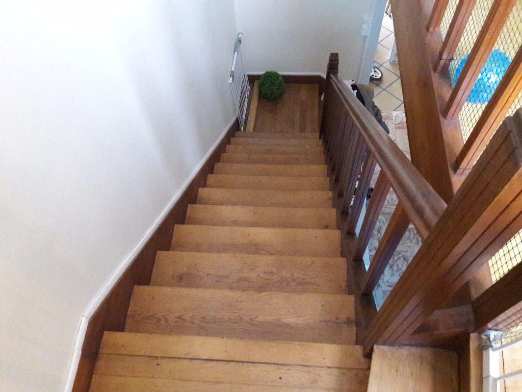 Maison à louer 6 130m2 à Limoges vignette-8