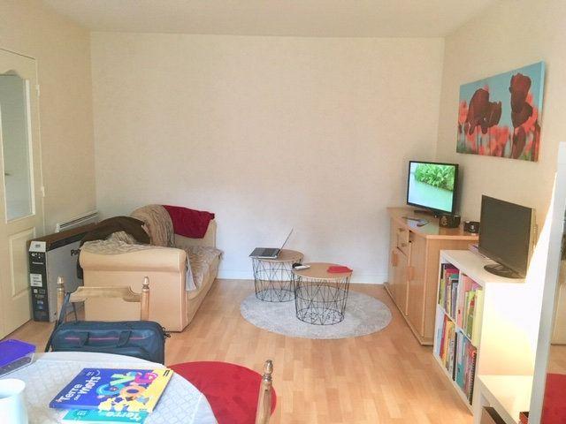 Appartement à louer 2 46.81m2 à Limoges vignette-3